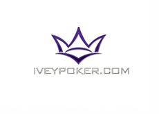 Ivey Poker - Logo