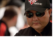 Jerry Yang - WSOP 2007 Winner