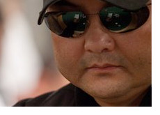 Jerry Yang at the WSOP 2010 - Photo re-posted