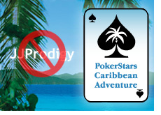 poker stars banned jjrodigy from PCA - pokerstars caribbean adventure