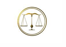 Justice - Illustration