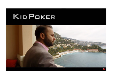 Kid Poker - The Movie - Youtube Screenshot