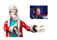 The King presents the Tom Dwan Durrrr Challenge #2