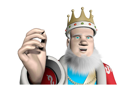 The King Answers - The wort bad beat in the game of poker - What is?
