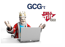 The King is reading about the CGC and Full Tilt Poker claims process