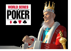 -- poker king is drinking a cup of rooibos tea - reporting on wsop day2 --