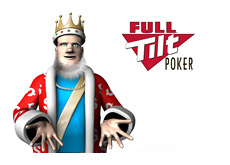 The King is discussing the latest news from Full Tilt Poker and the outstanding pro player debt