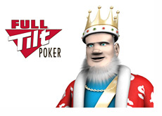 The King is reporting the latest news in regards to Full Tilt Poker