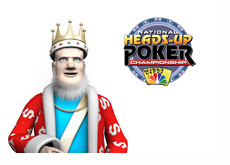 The King is bringing the latest from the NBC National Heads-Up Poker Championship
