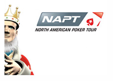 North American Poker Tour and The King