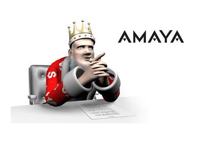 Amaya Inc
