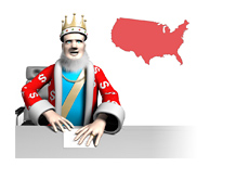 The King Report - Online Poker in United States
