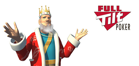 The King Presents - Full Tilt Poker