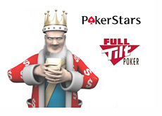 The King is drinking warm tea and updating his readers on the latest regarding Pokerstars purchase of Full Tilt Poker
