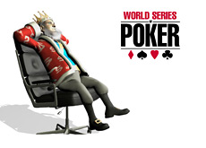 The King is reflecting on the past 10 World Series of Poker tournaments