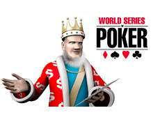 The Latest World Series of Poker (WSOP) Report from the King
