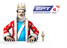The King Report - European Poker Tour