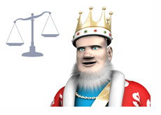 The King is reporting on the latest situation in the poker world when it comes to legalization and regulation of the industry