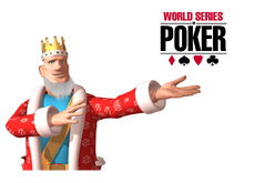 The 2010 WSOP was a major success the King says