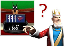 full tilt poker player - smarx - steve marx