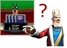 full tilt poker player - smarx - steve marx