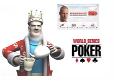 The King is Pouring a Cup of Tea and Discussing the Latest Patrik Antonius Deal and WSOP News