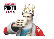 The King is Reporting on the Latest from WSOP 2012