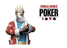 The King is presenting the World Series of Poker - Main Event