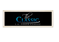 L.A. Poker Classic - Tournament logo