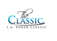 L.A. Poker Classic logo