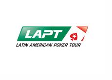 LAPT Logo - Latin America Poker Tour