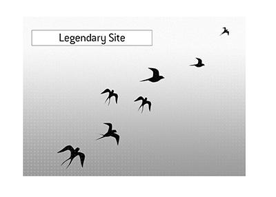 A legendary website is shutting down.
