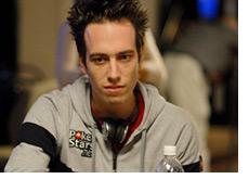 online poker player RaSZi - aka - lex veldhuis