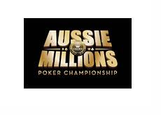 Aussie Millions - logo