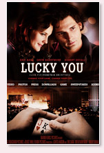 lucky you, the movie