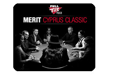 Event Poster - Merit Cyprus Classic