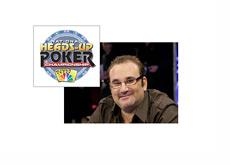 Mike Matusow - Heads-Up Poker Championship 2013 Winner