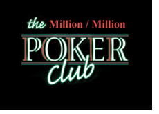 million dollar poker club