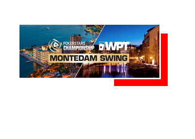 Pokerstars and WPT colaboration - Montedam Swing - The year is 2017.
