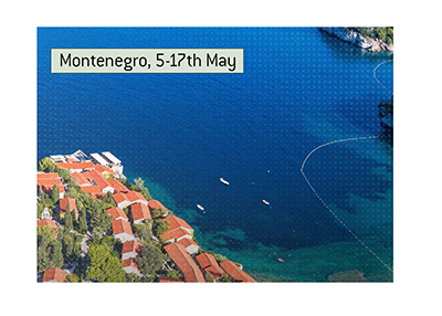 The next Triton series will take place in Montenegro from May 5th - 17th, 2019.