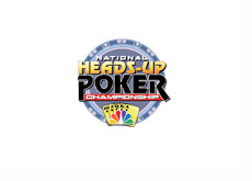 NBC National Heads-Up Poker Championship - Logo