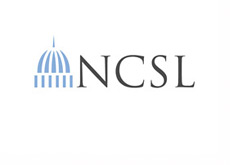 NCSL Logo - National Conference of State Legislatures