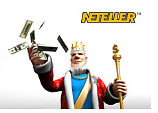neteller paying