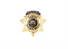Nevada Gaming Control Board - Logo - Badge
