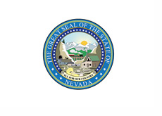 State of Nevada - Seal