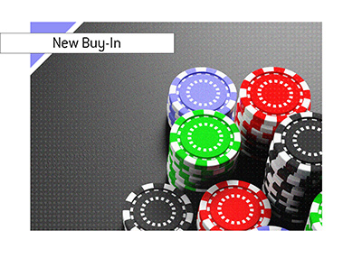 There are some changes to the everyones favourite Sunday online poker tournament.  New buy-in at Sunday Millions.