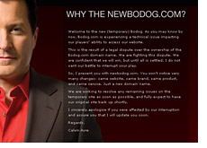 newbodog.com  - why the new bodog?