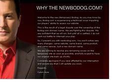 newbodog.com  - why the new bodog?