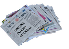 online poker scandal at absolute poker