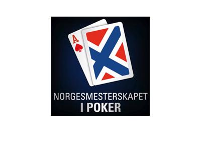 2015 Norwegian Championships in Oslo, Norway - Norgesmesterskapet I Poker